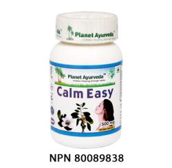 Health Care / Calm Easy Capsules