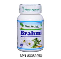 Health Care / Brahmi Capsules