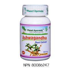 Health Care / Ashwagandha Capsules