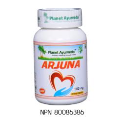 Health Care / Arjuna Capsules