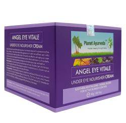 Beauty & Cosmetics / Angel Eye Vitale Under Eye Nourisher Cream