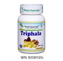 Health Care / Triphala Capsules
