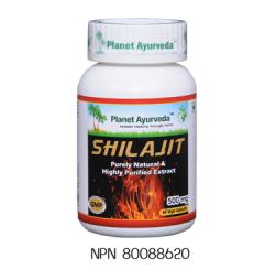 Health Care / Shilajit Capsules
