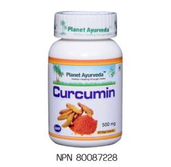 Health Care / Curcumin 95% Capsules