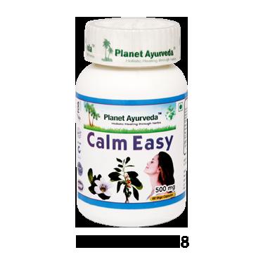 Calm Easy Capsules