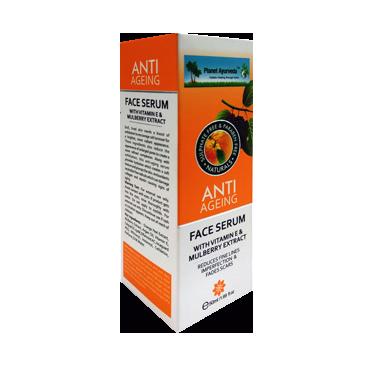 Anti Ageing Face Serum