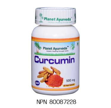 Curcumin 95% Capsules