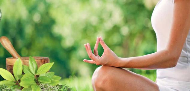 Ayurvedic Medicine Benefits & How Does Ayurvedic Medicine Work :: Chopra Ayurveda Surrey