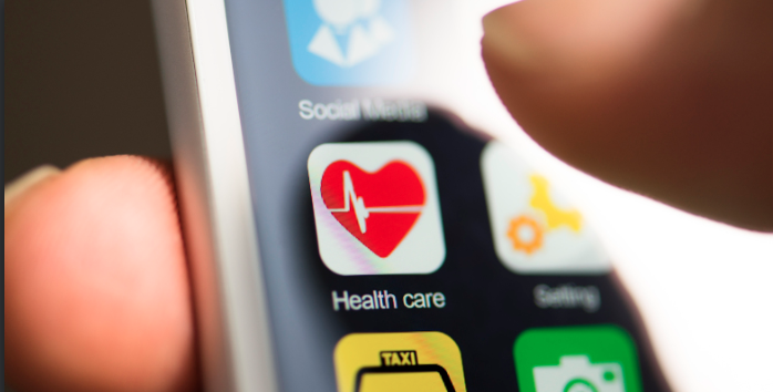 Basic Knowledge of Health Monitoring Technology : Smartphones & Digital Devices