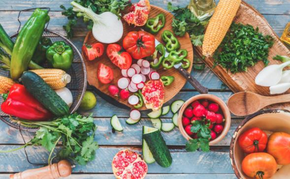 Food & Diet - Ayurvedic Way or Ayurveda Diet :: Chopra Ayurveda Surrey