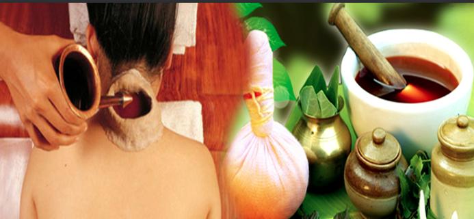 Griva Basti Therapy - Panchakarma Therapies :: Chopra Ayurveda Surrey