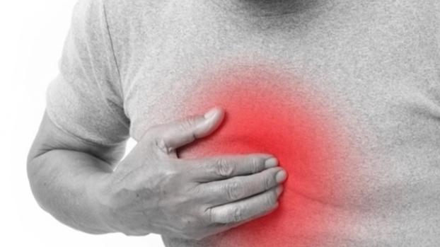 Heartburn & Its Causes - Natural Cure with Herbal, Organic, Vegan - Home Remedies Brief Knowledge :: Chopra Ayurveda Surrey