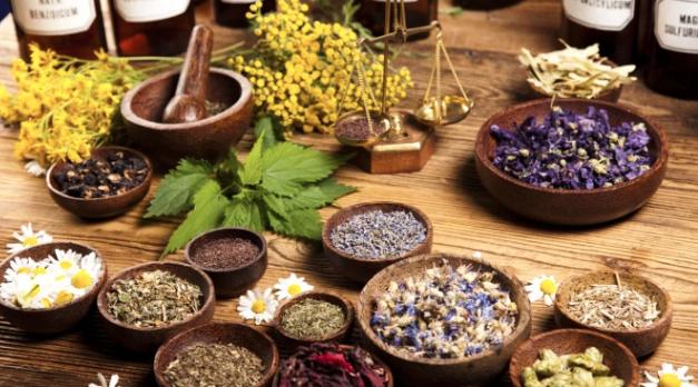 Herbal Cure & Herbal Medicines Effect - Herbalism Health Care Naturally :: Chopra Ayurveda Surrey