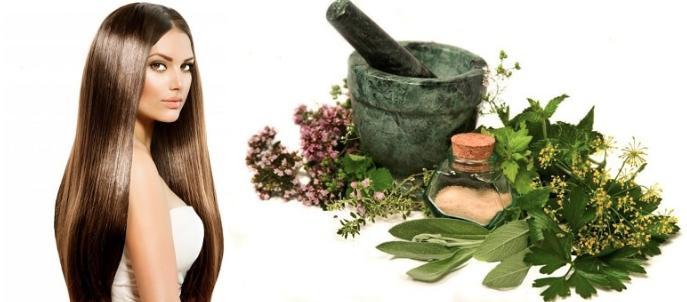 Herbal Hair Care - Ayurveda Therapies :: Chopra Ayurveda Surrey