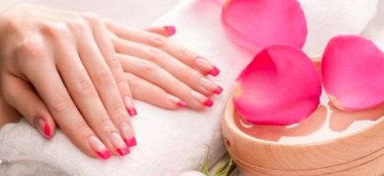 Herbal Manicure (Hasta Soundarya) - Ayurveda Therapies :: Chopra Ayurveda Surrey