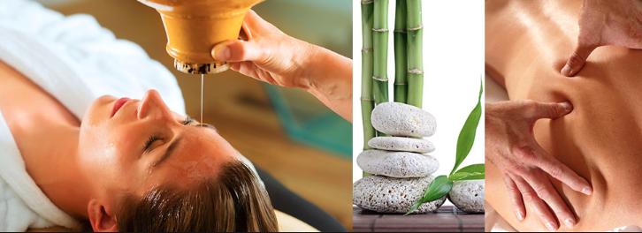 Panchakarma Therapies - Basic Knowledge of Natural Health Care Therapies :: Chopra Ayurveda Health Care Surrey