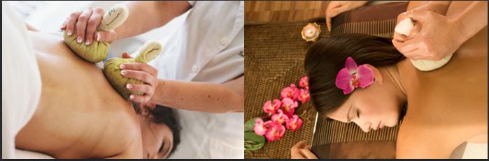 Pinda Swedana Therapy - Panchakarma Therapies :: Chopra Ayurveda Surrey
