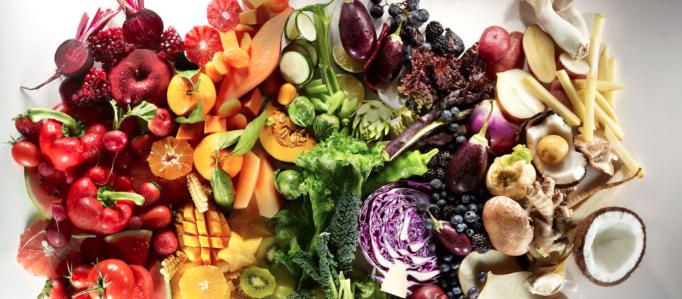 The Food-Concept of Ayurveda :: Chopra Ayurveda Surrey