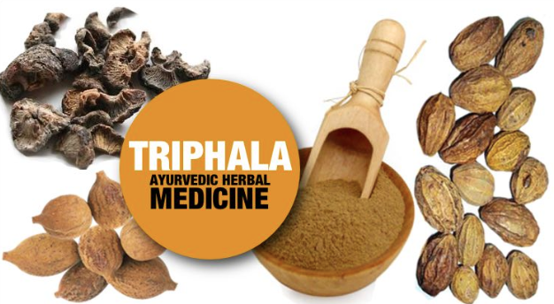 Triphala - Natural Flavour with Health Care Benefits :: Chopra Ayurveda Surrey